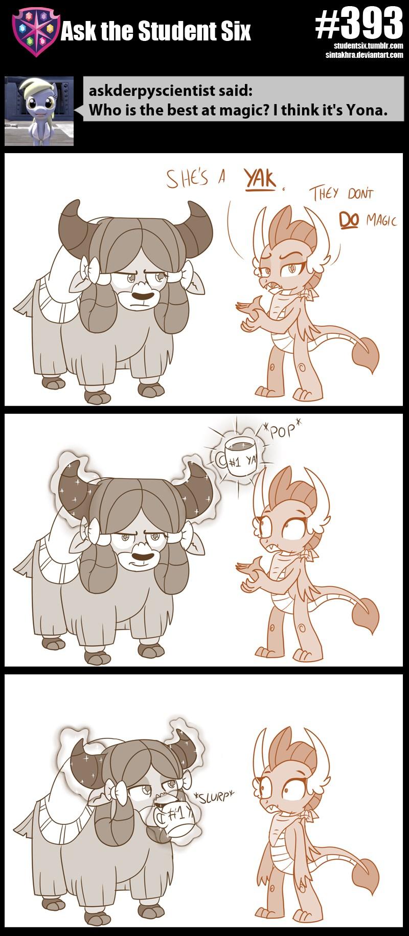 dragon yaks smolder sintakhra yona - 9442922752