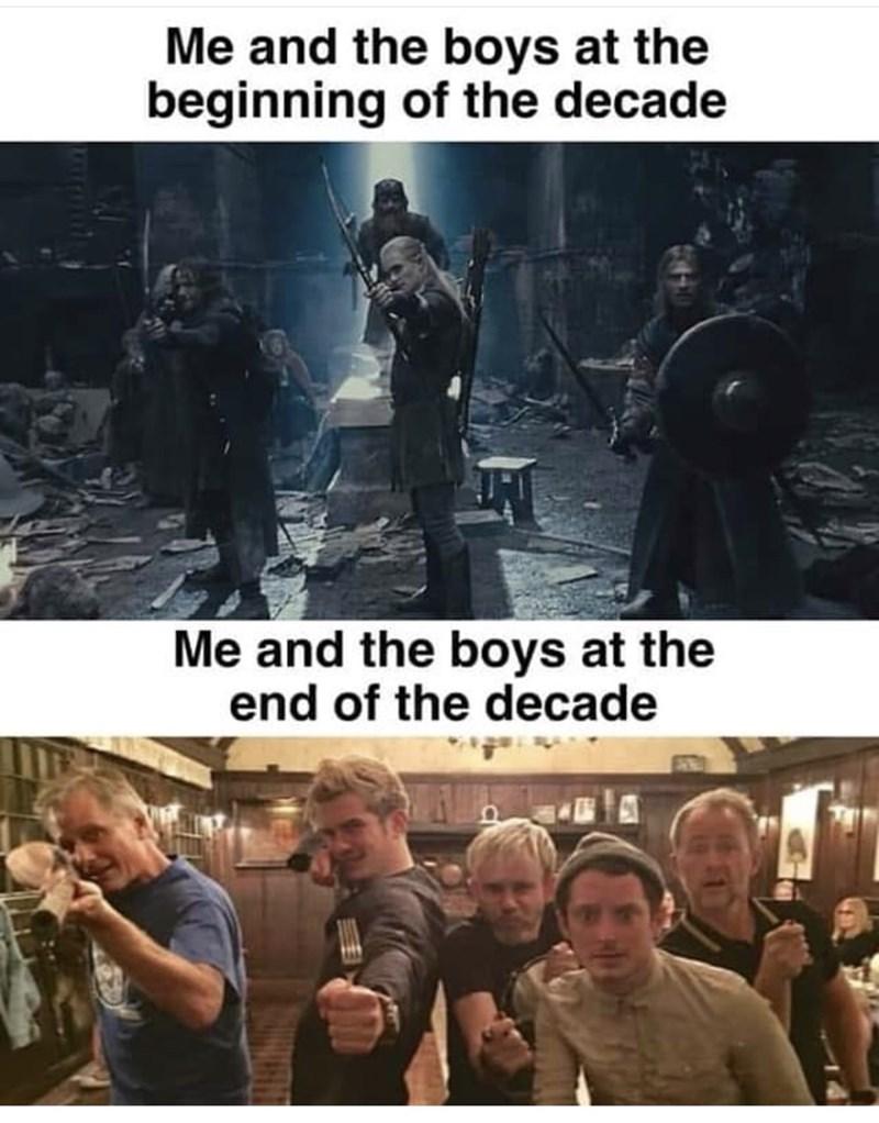 Dank Lord Of The Rings Memes For The True Heads Memebase Funny