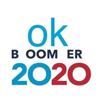 Text - ok B OOM ER 2020