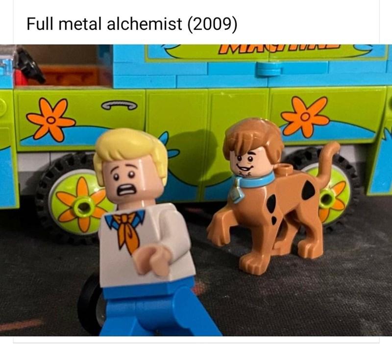 Toy - Full metal alchemist (2009) LMIANIDOOD