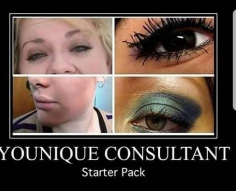 Eyebrow - YOUNIQUE CONSULTANT Starter Pack