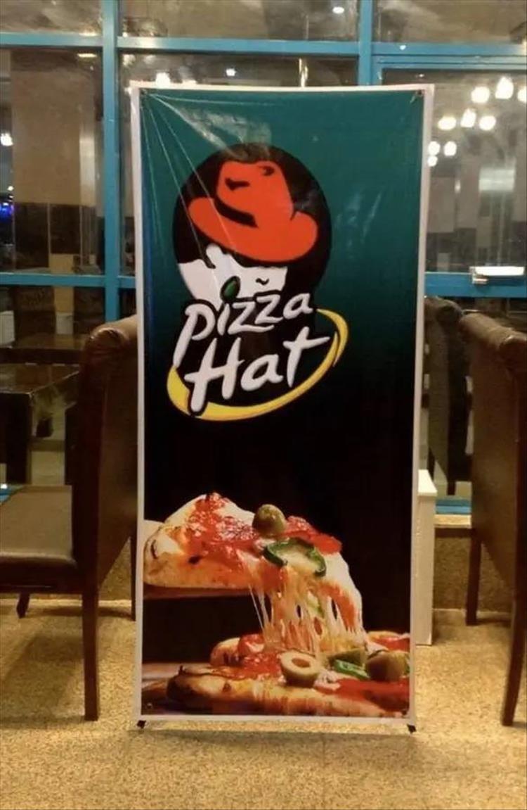 Food - DIZza Hat