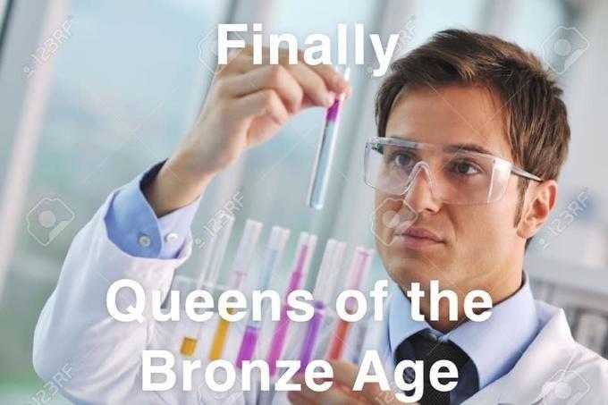 Nose - Finally Queens of the Bronze Age 2BRE 23RF 123RF 123RF RF e123RF