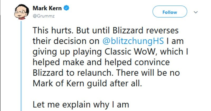 Twitter user offers insights into the shady gaming business practices.