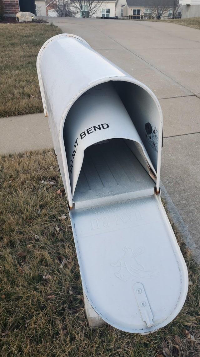 Vehicle - BEND