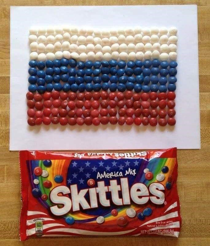 Snack - Skittles AMedica ME AMerica Mix Skittles 160 Bte Sce Cardes Natural Artilicia 4. NET W 07 (396-9g