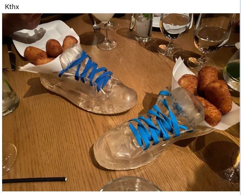 Footwear - Kthx