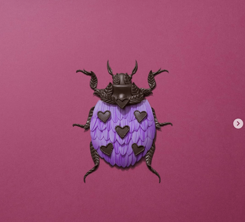 Insect - <>