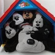 Toy - Pupls Pad