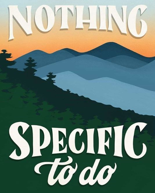Font - NOTHING SPECIFIC to dơ