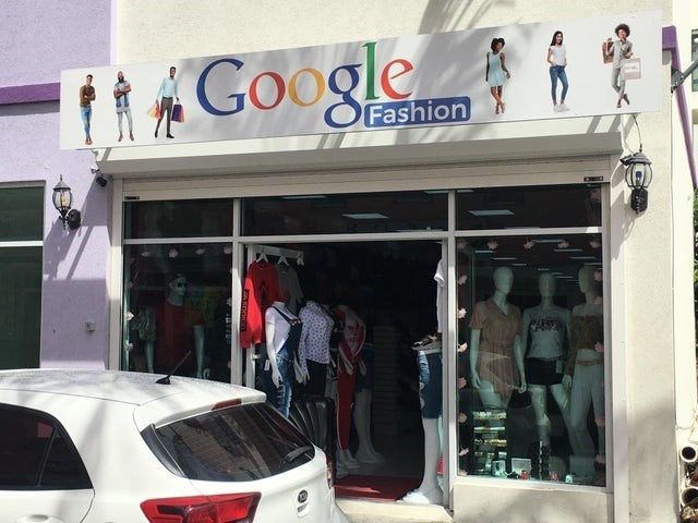 Vehicle - Google Fashion