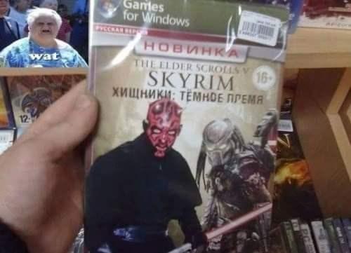 News - Games for Windows НОВИНКА THE LLDER 5CROLLS V 16 SKYRIM XMHMKM: TEMHDE NPEMA wat 12