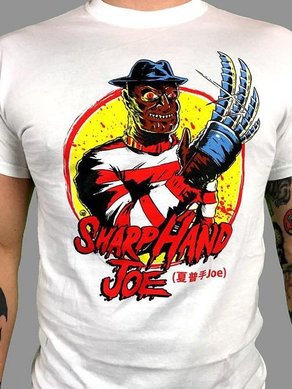 T-shirt - SMARE HA (1#FJoe) tt