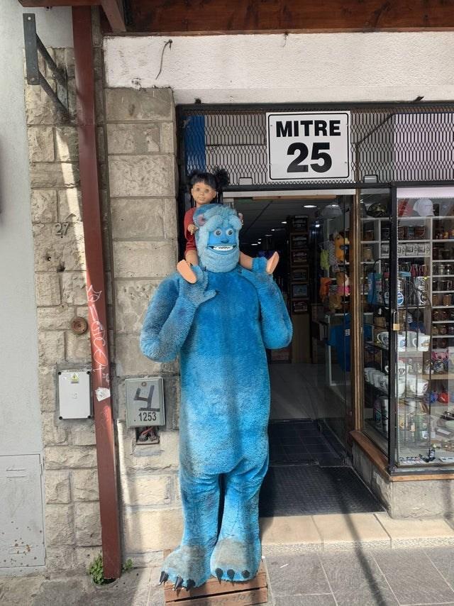 Blue - MITRE 25 27 .1253