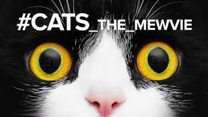 Cat - #CATS THE_MEWVIE