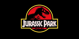 Logo - JURASSIC PARK