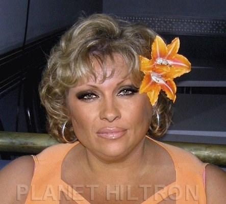 Hair - PLANET HILTRON