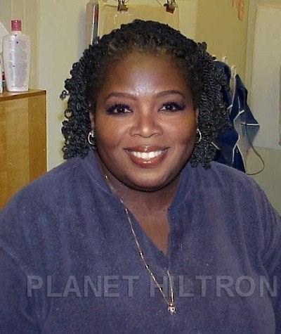 Hair - PLANET NILTRON