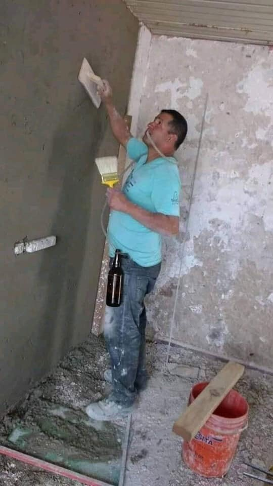 Wall - BITA