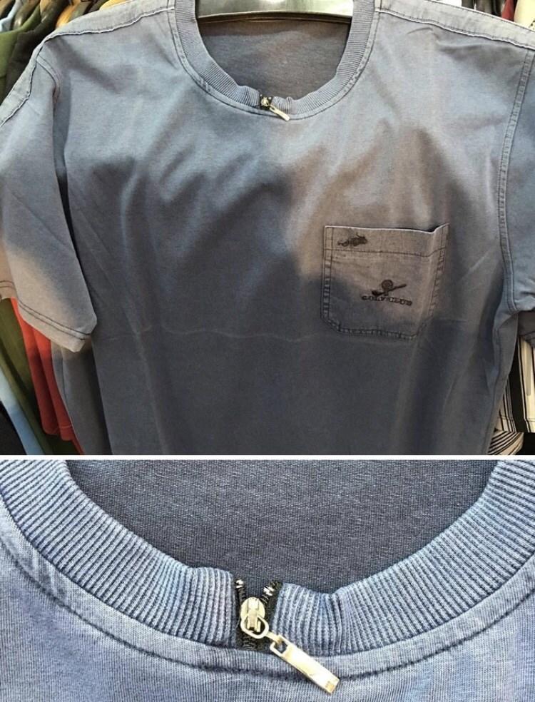 Clothing - COL CEUS