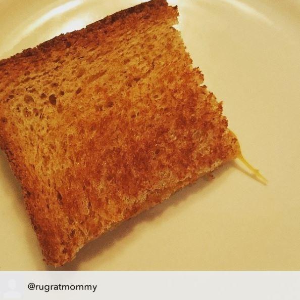 Food - @rugratmommy