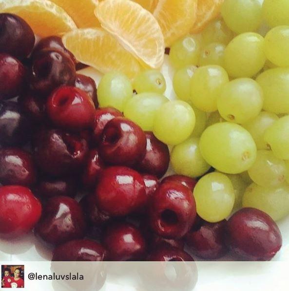 Natural foods - @lenaluvslala