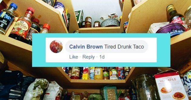 Product - RKE VINIGAR Calvin Brown Tired Drunk Taco Like Reply 1d tuKALLY VE ATILE ufn.