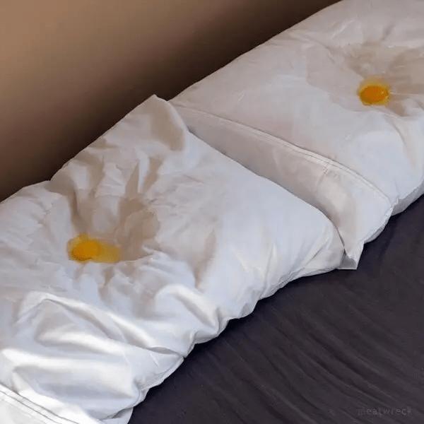 Bed sheet - Teatwieck