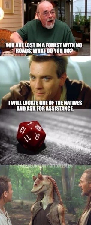 Games - YOU ARE LOST IN A FOREST WITH NO ROADS: WHAT DO YOU DO? I WILL LOCATE ONE OF THE NATIVES AND ASK FOR ASSISTANCE 9. HCEBGOL FOB/ BNDMEMES