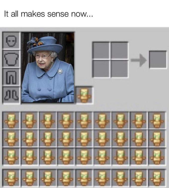 Games - It all makes sense now...