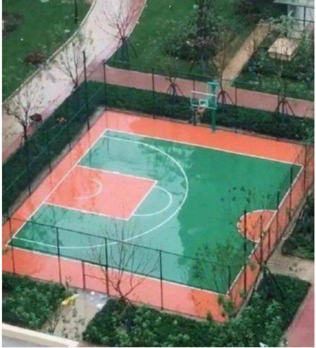 Sport venue