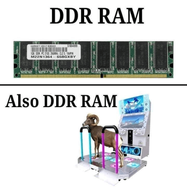 Technology - DDR RAM ARANIY OOF HEMOVED 51004899 168 DOR PC 2100, 266MHz, CL25. 184PIN M22N1364 658GXBY Also DDR RAM CeStT6E