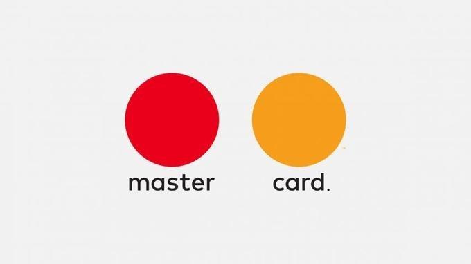 Logo - master card.