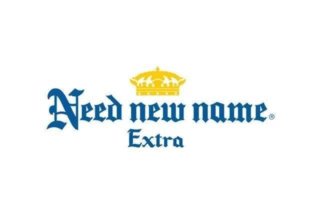 Logo - Need new name. Extra