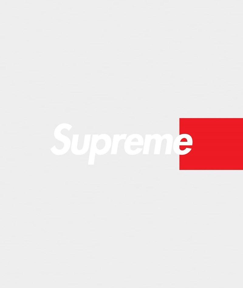 White - Supreme