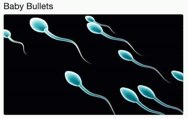 Aqua - Baby Bullets