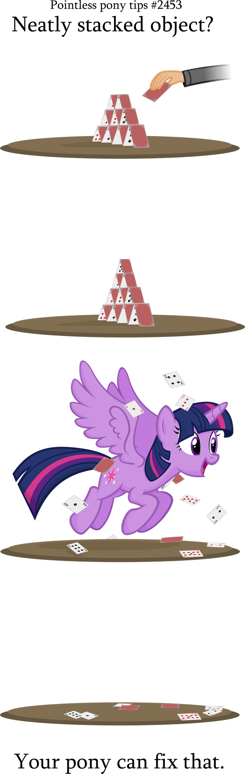 twilight sparkle jittery the dragon acting like animals - 9468102656