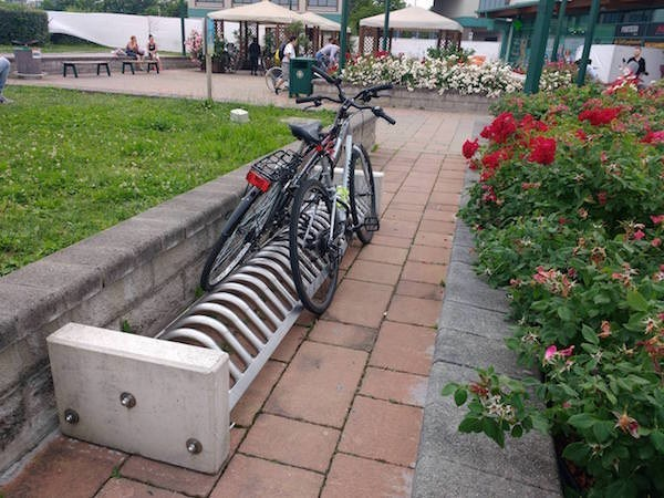 Bicycle accessory