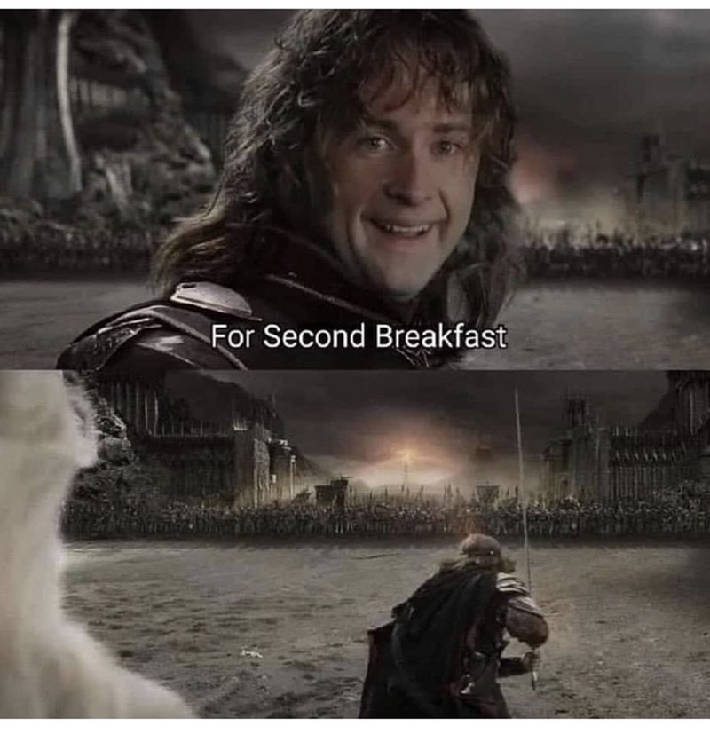 Photography - For Second Breakfast