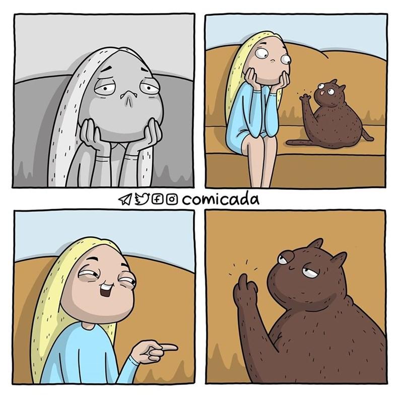 Cartoon - AY00 comicada