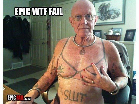 Tattoo - EPIC WTF FAIL EPIC FAIL.COM