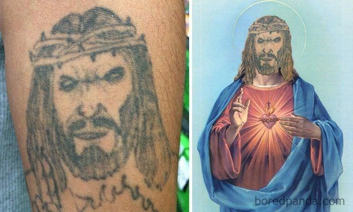 Tattoo - boredpanda.com