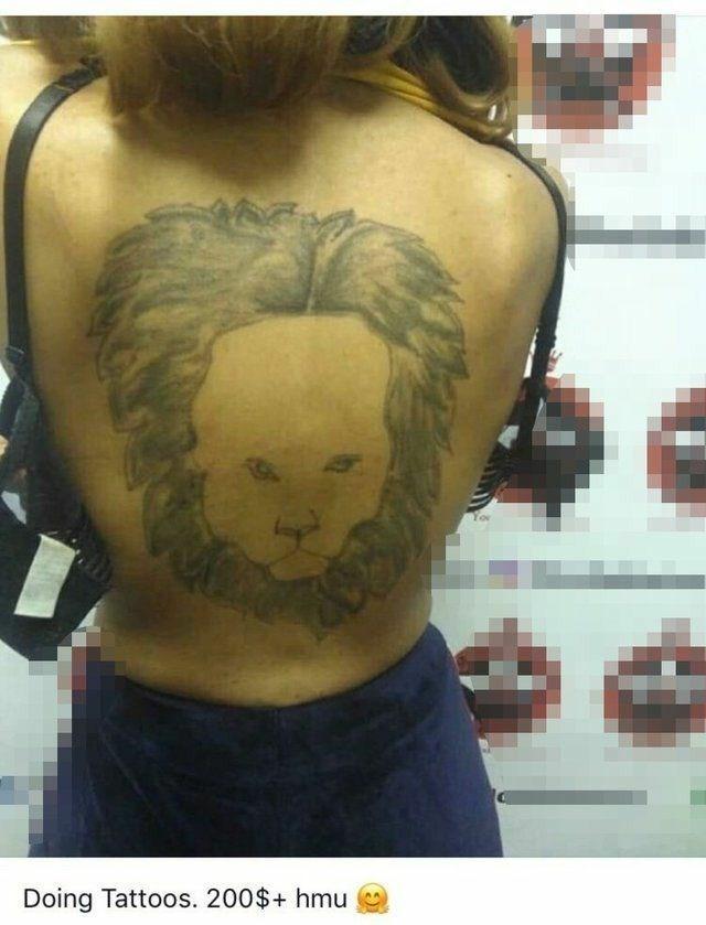 Shoulder - Doing Tattoos. 200$+ hmu