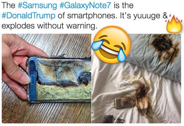 twitter list fire phone roast reaction win - 947205