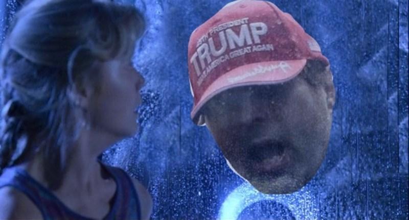 Cap - NPRESIDENT TRUMP