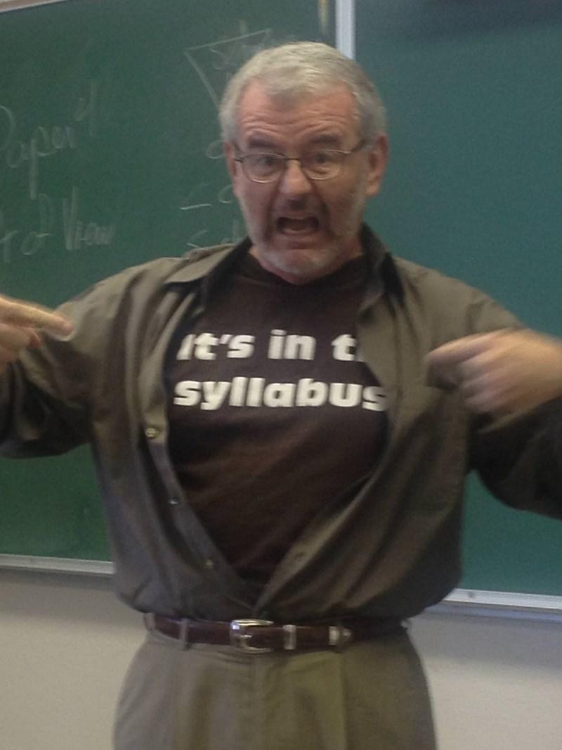 Arm - It's in t syllabus