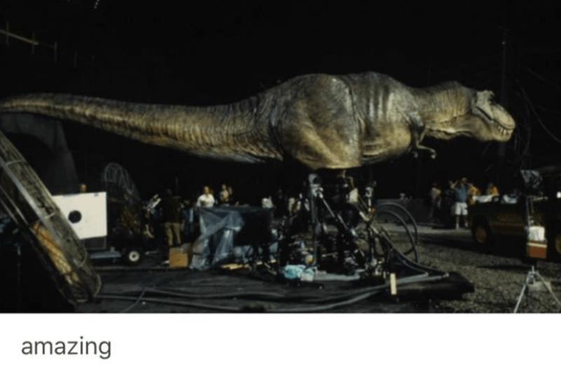 Dinosaur - amazing