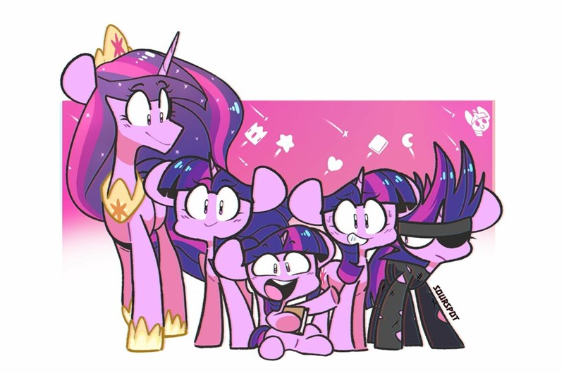 sourspot its-about-time twilight sparkle the last problem - 9473458432