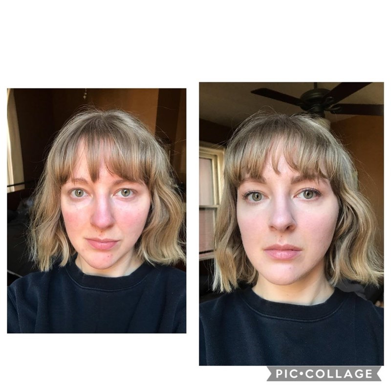Face - PIC COLLAGE