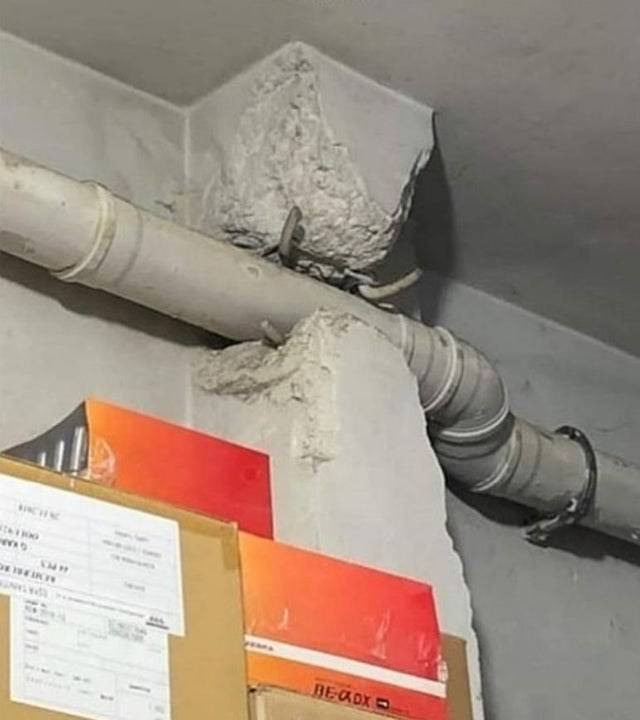Plaster - BE-ADXD SPATANTH EMERRERC GKAR